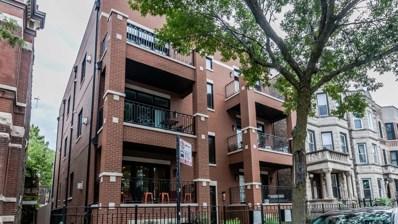 1051 N Damen Avenue UNIT 1N, Chicago, IL 60622 - #: 10112780