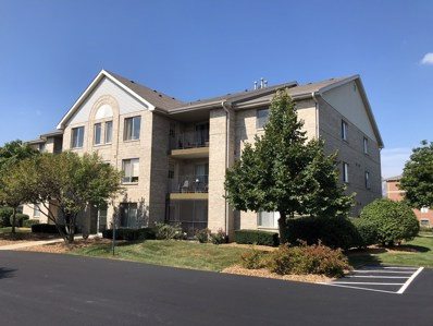 6830 Ridge Point Drive UNIT 3C, Oak Forest, IL 60452 - MLS#: 10112787