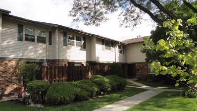 7306 Winthrop Way UNIT 1, Downers Grove, IL 60516 - #: 10112801