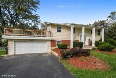 4700 189th Street, Country Club Hills, IL 60478 - #: 10112838
