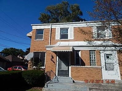 1420 N Harlem Avenue UNIT F, River Forest, IL 60305 - MLS#: 10112877