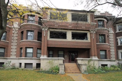 5044 S Drexel Boulevard UNIT 1, Chicago, IL 60615 - #: 10112883