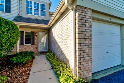 1650 Grove Avenue UNIT C, Schaumburg, IL 60193 - MLS#: 10112926