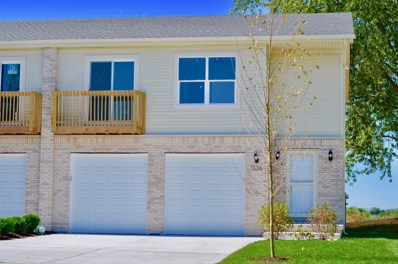 1336 Elder Drive, Aurora, IL 60506 - #: 10112928