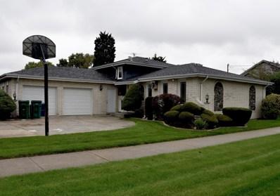 8447 Merrimac Avenue, Burbank, IL 60459 - MLS#: 10112930