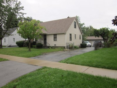 341 Medill Avenue, Northlake, IL 60164 - #: 10112932