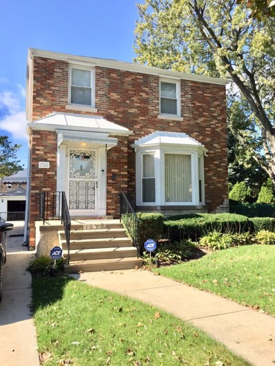 1728 N Rutherford Avenue, Chicago, IL 60707 - #: 10112938