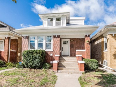 2942 N Parkside Avenue, Chicago, IL 60634 - MLS#: 10112946