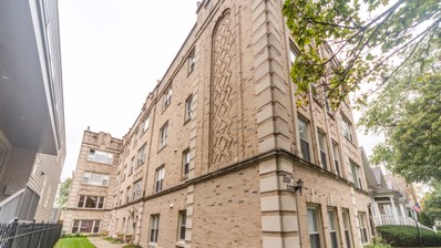 3337 W Belle Plaine Avenue UNIT 2C, Chicago, IL 60618 - MLS#: 10112948