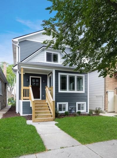 1537 Elmwood Avenue, Berwyn, IL 60402 - MLS#: 10112950
