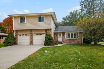 133 S Knollwood Drive, Schaumburg, IL 60193 - #: 10112951