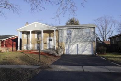 19053 Jonathan Lane, Homewood, IL 60430 - MLS#: 10112954