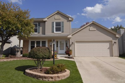 7 Hunter Drive, Montgomery, IL 60538 - MLS#: 10112976