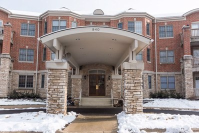 940 Augusta Way UNIT 206, Highland Park, IL 60035 - #: 10112990