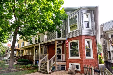 5465 S Ridgewood Court, Chicago, IL 60615 - MLS#: 10112991