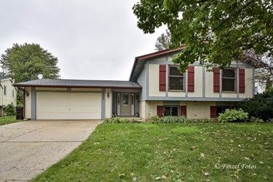 394 Heisler Court, Crystal Lake, IL 60014 - #: 10112994