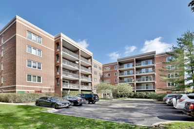 5320 N Lowell Avenue UNIT 511, Chicago, IL 60630 - #: 10113006