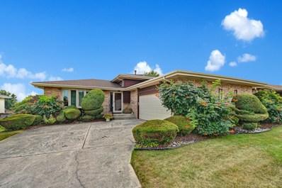10344 S Interlochen Drive, Palos Hills, IL 60465 - MLS#: 10113013