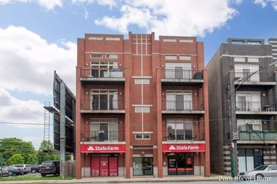 2853 N Pulaski Road UNIT 2N, Chicago, IL 60641 - #: 10113021