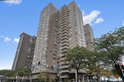 6301 N Sheridan Road UNIT 5B, Chicago, IL 60660 - #: 10113036