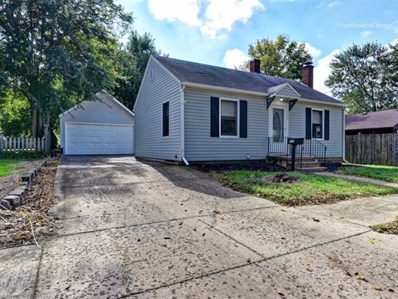 113 Laurel Street, Wilmington, IL 60481 - MLS#: 10113041
