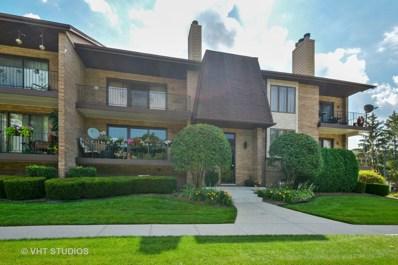 9190 Del Prado Drive UNIT 2N, Palos Hills, IL 60465 - MLS#: 10113055