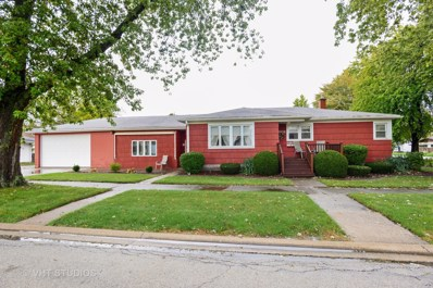 17858 Chicago Avenue, Lansing, IL 60438 - MLS#: 10113064