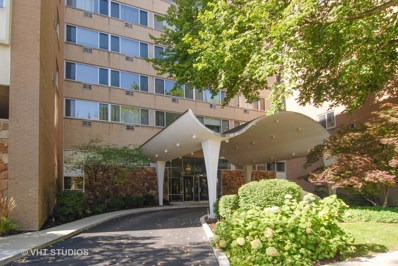 151 N Kenilworth Avenue UNIT 2D, Oak Park, IL 60301 - #: 10113069