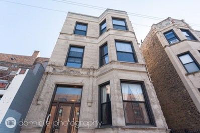 2921 N Halsted Street UNIT 2F, Chicago, IL 60657 - #: 10113101