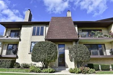 9173 Del Prado Drive UNIT 2W, Palos Hills, IL 60465 - MLS#: 10113117