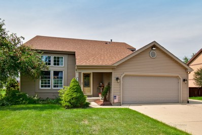 996 Ridgewood Lane, Crystal Lake, IL 60014 - #: 10113119