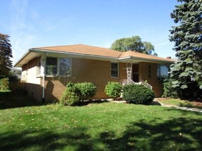 18546 Chicago Avenue, Lansing, IL 60438 - #: 10113120