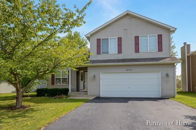 6712 Langsford Lane, Plainfield, IL 60586 - MLS#: 10113124