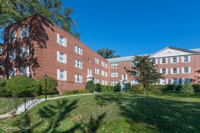 2713 Central Street UNIT 2E, Evanston, IL 60201 - MLS#: 10113129