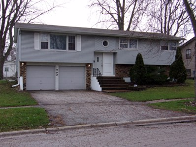 1900 219th Place, Sauk Village, IL 60411 - #: 10113130