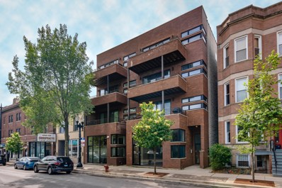 1927 W Irving Park Road UNIT 4, Chicago, IL 60613 - MLS#: 10113135