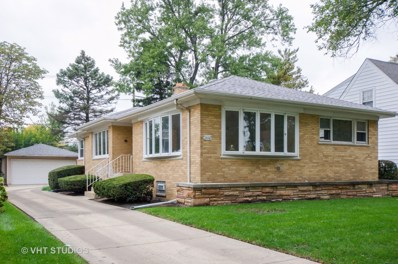 1410 Brophy Avenue, Park Ridge, IL 60068 - #: 10113149