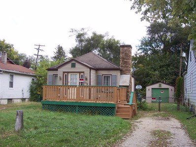 110 Schorie Avenue, Joliet, IL 60433 - MLS#: 10113164