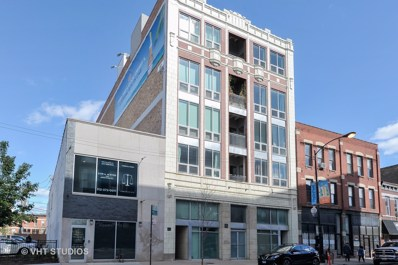 1927 N Milwaukee Avenue UNIT 304, Chicago, IL 60647 - #: 10113176