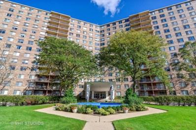 7141 N Kedzie Avenue UNIT 708, Chicago, IL 60645 - MLS#: 10113184