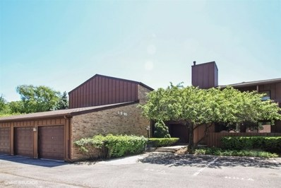 1S065  Spring Road UNIT 2C, Oakbrook Terrace, IL 60181 - #: 10113207