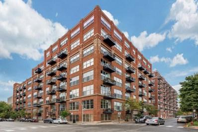 1500 W Monroe Street UNIT 312, Chicago, IL 60607 - MLS#: 10113217