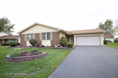 1664 Carolina Drive, Elk Grove Village, IL 60007 - #: 10113222