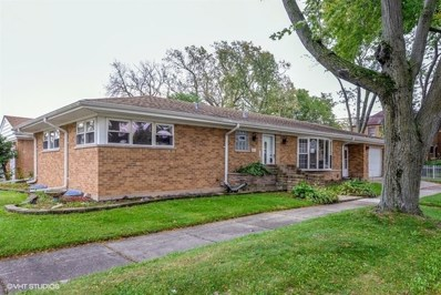 8357 Kenneth Avenue, Skokie, IL 60076 - #: 10113231