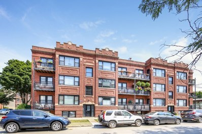 4661 N Spaulding Avenue UNIT G, Chicago, IL 60625 - MLS#: 10113257