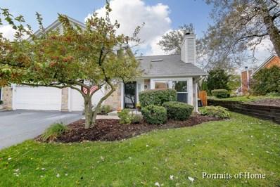 1718 Ennis Lane, Wheaton, IL 60189 - MLS#: 10113258