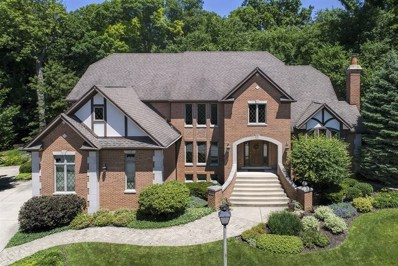 1609 Dunhill Court, Northbrook, IL 60062 - #: 10113273