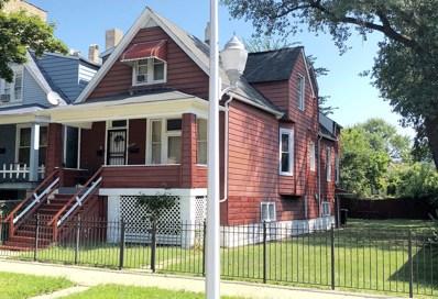 8007 S Colfax Avenue, Chicago, IL 60617 - MLS#: 10113275