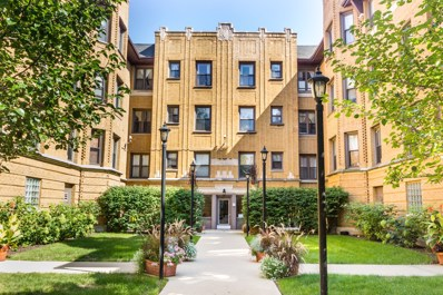 7715 N Hermitage Avenue UNIT 2C, Chicago, IL 60626 - #: 10113277