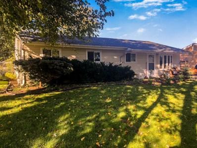 216 Edgehill Drive, Bolingbrook, IL 60440 - MLS#: 10113292